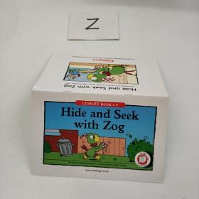 hide   and   seek   with   zog