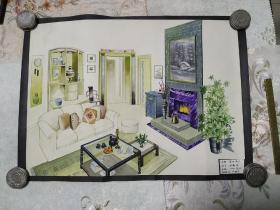 室内设计原稿