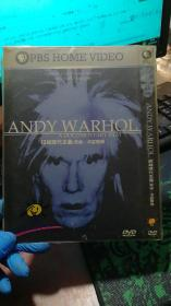 超越现代主义 :安迪 · 沃霍尔傅【DVD】