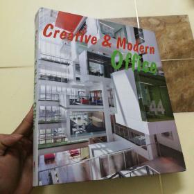 外文原版 CREATIVE & MODERN OFFICE
