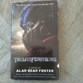 Transformers  变形金钢