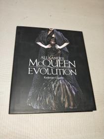 Alexander McQueen:Evolution