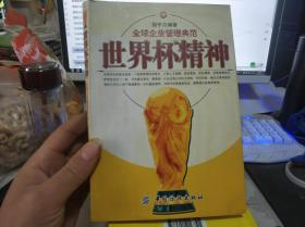 世界杯精神:全球企业管理典范