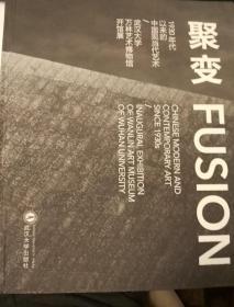 聚变:1930年代以来的中国当代艺术