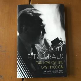The Love of the Last Tycoon[最后的一个巨头]
