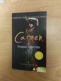 Carmen 卡门 (英文版)