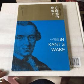 在康德的唤醒下:20世纪西方哲学