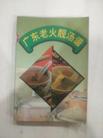 广东老火靓汤谱.
