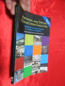 Archival and Special Collections     (小16开)    【详见图】