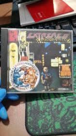 EXTREME   II【VCD】