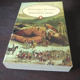 格列佛游记 Gulliver's Travels