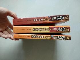 博彩胜经 全三册