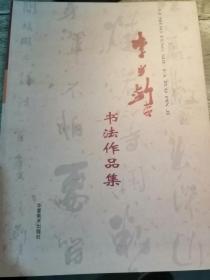 李少峰书法作品集