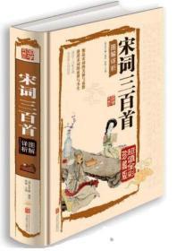 宋词三百首图解详析超值全彩珍藏版 北京联合出版公司