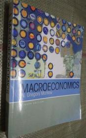 宏观经济学 Macroeconomics 8th edition