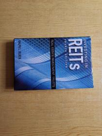 Investing in REITs: Real Estate Investment Trusts, 4th Edition 在房地产投资信托公司投资