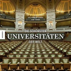 世界上最美的大学  Die schönsten Universitäten der Welt