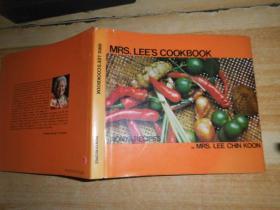mre.lee,s cookbook