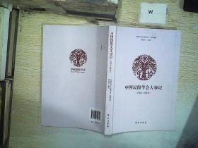 中国民俗学会大事记(1983-2018)..