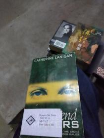 英文原版馆藏 Catherine lanigan--the legend makers