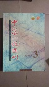 中篇小说选刊(2003年第3期)