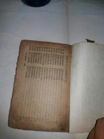 民国《海公小红袍  》1册  1至42回