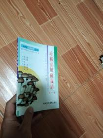 珍稀食用菌栽培(一)
