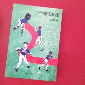 少年棒球教程
