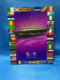 世博国旗秀磁贴—非洲参展国旗帜