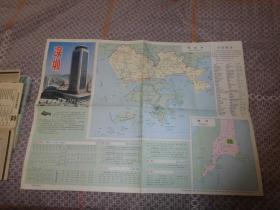 深圳市区图