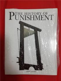 The History of Punishment (刑罚史)