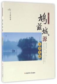 鸠兹城源 古韵花桥/长篇散文体史话