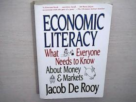 Economic Literacy  What Everyone Needs to Know A