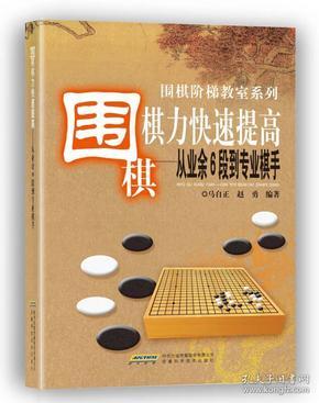 围棋阶梯教室系列·围棋棋力快速提高:从业余6段到专业棋手