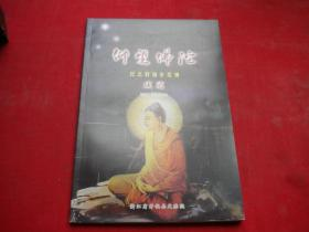 《仰望佛陀,成道》,32开傅味琴著,浙江2010出版,6882号 ,图书