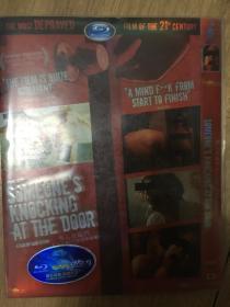实拍 美国 恐怖 有人在敲门 Someones Knocking at the Door (2009)