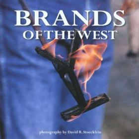 Brands of the West
