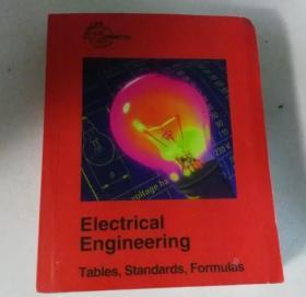 Electrical Engineering 电气工程(英文原版)