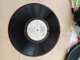 黑胶唱片33转:伯牙碎琴,里殒五羊