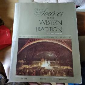 SOURCES OF THEWESTERN TRADITION