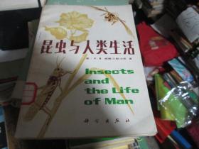 昆虫与人类生活