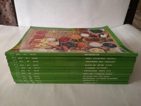 中华遗产2013年。第2期—第12期11本合售
