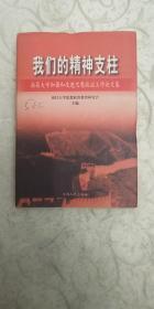 我们的精神支柱:南昌大学加强和改进思想政治工作论文集