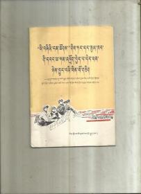 学习文选 (藏语版)