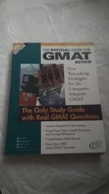 The Only Study Guide with real GMAT Questions