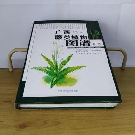 广西蕨类植物图谱第一卷
