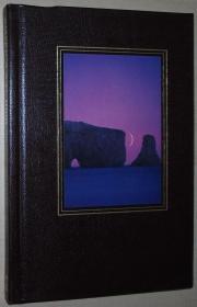 英文原版书 America A.D. 1000: The Land and the Legends Hardcover