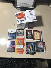 NBA球星卡 PANINI 【donruss1-200全-nbahoops1-300全】各球队球星卡89张  【共计589张】
