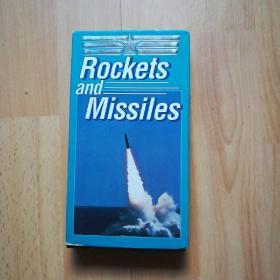 录像带:Rockets  and  Missiles(英文原版)