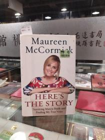 Heres The Story: Surviving Marcia Brady And Finding My True Voice